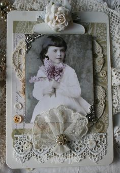 Altered Art AClipboard