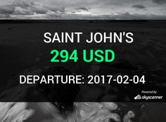 Flight from San Francisco to Saint John's by United #travel #ticket #flight #deals   BOOK NOW >>>