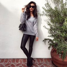 Shay Mitchell @shaym Monday meeting ou...Instagram photo | Websta (Webstagram)