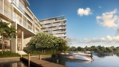 The Ritz-Carlton Residences, Miami Beach have been built for the way you live today. An expansive, infinity-edge pool with private cabanas, and poolside grille, are extensions of your home. A meditation garden, a fitness center, and a screening room are just moments from your bedroom.