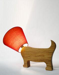 Lampade a forma di animali n.26