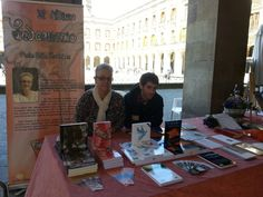 Feria del Libro 2013 (Vitoria)