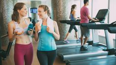 """Science says it's true: Fitness can fix it. Read on for an exercise prescription for five of the major health issues plaguing Canadian women."""