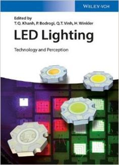 Led Lighting: Technology And Perception PDF