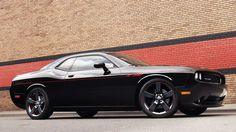 2014 Dodge Challenger RT Redline Review