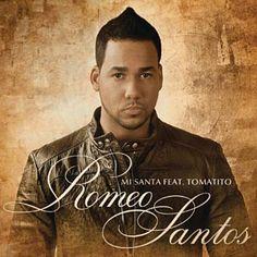 Mi Santa - Romeo Santos Feat. Tomatito