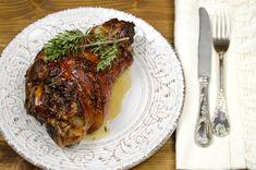 ΧΟΙΡΙΝΟ ΚΟΤΣΙ ΛΟΥΚΟΥΜΙ - paxxi Cooking Recipes, Healthy Recipes, Healthy Food, Meatloaf, Roast, Good Food, Pork, Food And Drink, Beef