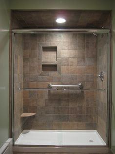 TubtoshowerconversionSpacesContemporarywithconverttubto - Bathroom remodel tub to shower