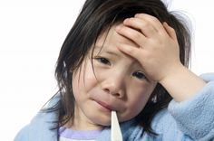 Mayo Clinic Q and A: Child with recurrent fever may have periodic fever syndrome.
