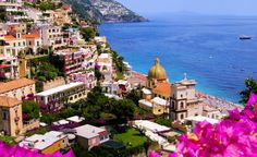 Costiera Amalfitana, Italia Cnn