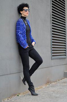 #fashion #fashionista Borjana Beeswonderland: All I wanna do