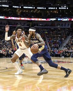 Brandon Ingram, New Orleans Pelicans, Crescent City, Rebounding, Lebron James, Celebrity Crush, Nba, Crushes, Basketball Court