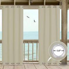 City Curtains, Curtains 1 Panel, Black Curtains, Drapery Panels, Sheer Curtains, Curtain Weights, Buy Curtains Online, Outdoor Curtains, Outdoor Rooms