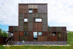 лучшие фасады домов фото: 10 тыс изображений найдено в Яндекс.Картинках
