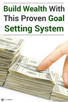 Do you think you know everything there is to know about goal setting? Results show otherwise. Discover 5 proven ways written goals give you a wealth building advantage and how you can take action. You can't reach financial freedom without it. #FinanceGoals
