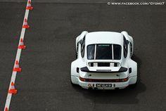 PORSCHE 911 Carrera 3.0 RSR - Montlhery