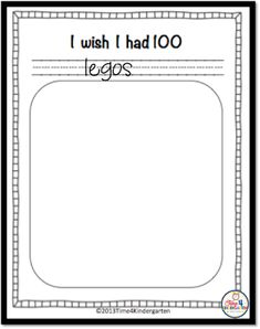 How to Prepare for the 100th Day of School