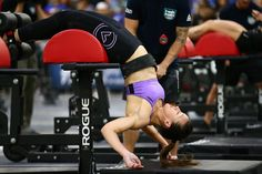 Alea Helmick Qualifies for CrossFit Games After Three Years of Regional Struggles
