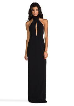 e09055c2035 AQ AQ Richie Maxie Dress in Black at Revolve Clothing - Free Shipping! Free