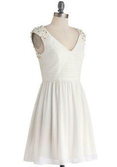 Always the Lady Dress, #ModCloth