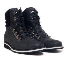 AURORA BOOT - BLACK $160.00