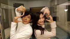 (画像1/5)高橋一生「わた恋」のお茶目ショットに反響「可愛いが過ぎてる」「大好き」