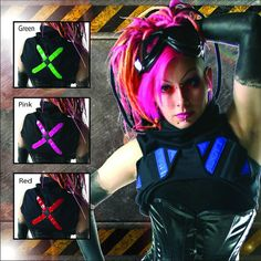 EXO Vest by Crisiswear (they have other colors too)