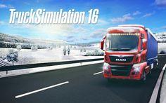 Truck Simulation Aplikasi-apk.com update 3 feb 2016 -  adalah game simulasi android yang memerankan anda menjadi seorang sopir 7 truk-truk besar, dengan misi membawa kargo dengan selamat dan tepat waktu. Ada truk klasik hingga modern, dan berbagai jenisa kargo yang dibawa.