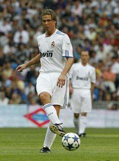 Fernando Redondo.