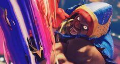 Balrog und Ibuki steigen in den Street Fighter V Ring