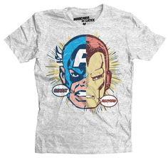 Civil War $240 - Visit to grab an amazing super hero shirt now on sale!