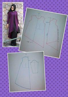 Nurun tasarım kıyafet modelleri