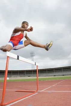 How to Improve Your Jumping Height in a Long Jump | Long ...