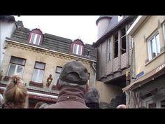 opening poorten en halderpark 6 maart 2015 Valkenburg