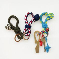Gaucho style Key Fob