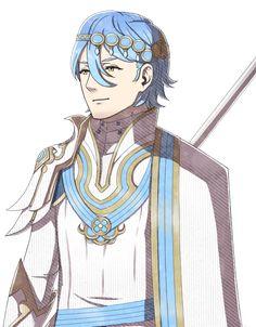 King Cadros of Valla