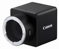 The first Canikon: Canon camera, Nikon lenses