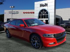 New 2015 Dodge Charger R/T For Sale In Arlington TX | 5B1339 | Serving