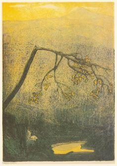 Josef Váchal (September 1884 in Milavče near Domažlice – May 1969 in Studeňany) was a Czech writer, painter, printmaker and book-printer. Hermann Hesse, Klimt, Painting Prints, Painting & Drawing, 2d Art, Linocut Prints, Minimalist Art, Woodblock Print, Dark Art