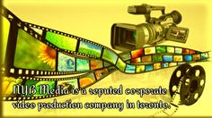 NYB Media is a Studio rental toronto company providing videography and total video production services for corporate clients. Production Company, Video Production, Types Of Shorts, Studio Rental, Made Goods, Toronto, Digital, Videos, Online Video