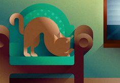 Gli animali geometrici di Francesco Faggiano | PICAME