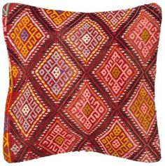 Kelimkissen - Kelim Kissen - Kissen Blanket, Crochet, Kilim Pillows, Blankets, Knit Crochet, Crocheting, Comforter, Chrochet, Hooks