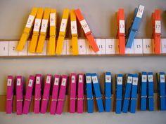 Circonscription d'Argenteuil sud - Inspection de l'éducation nationale du Val-d'Oise - Un outil pour construire la suite numérique en GS