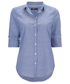 Gina Tricot - Jessie skjorte
