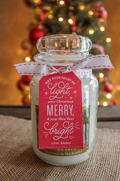 Neighbor Christmas Gifts, Cheap Christmas Gifts, Handmade Christmas Gifts, Neighbor Gifts, Holiday Gifts, Christmas Diy, Thoughtful Christmas Gifts, Holiday Decor, All You Need Is