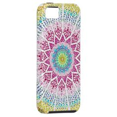 Moroccan Jewels iPhone 5 Cases