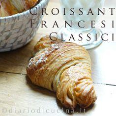 Croissant Francesi Classici