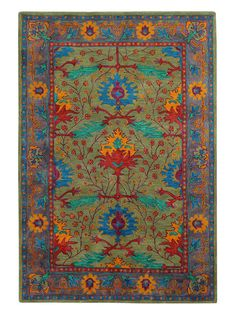 $159 2.5x8 Wilshire Hand-Tufted Rug by Bashian Rugs at Gilt