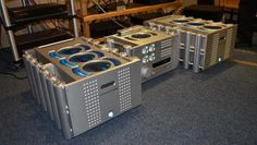 SPM 14000MkII Reference mono power amplifier - Google Search