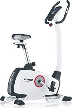 Kettler Home ExerciseFitness Equipment GIRO P Indoor Upright Cycling Trainer * You can get more details by clicking on the image.